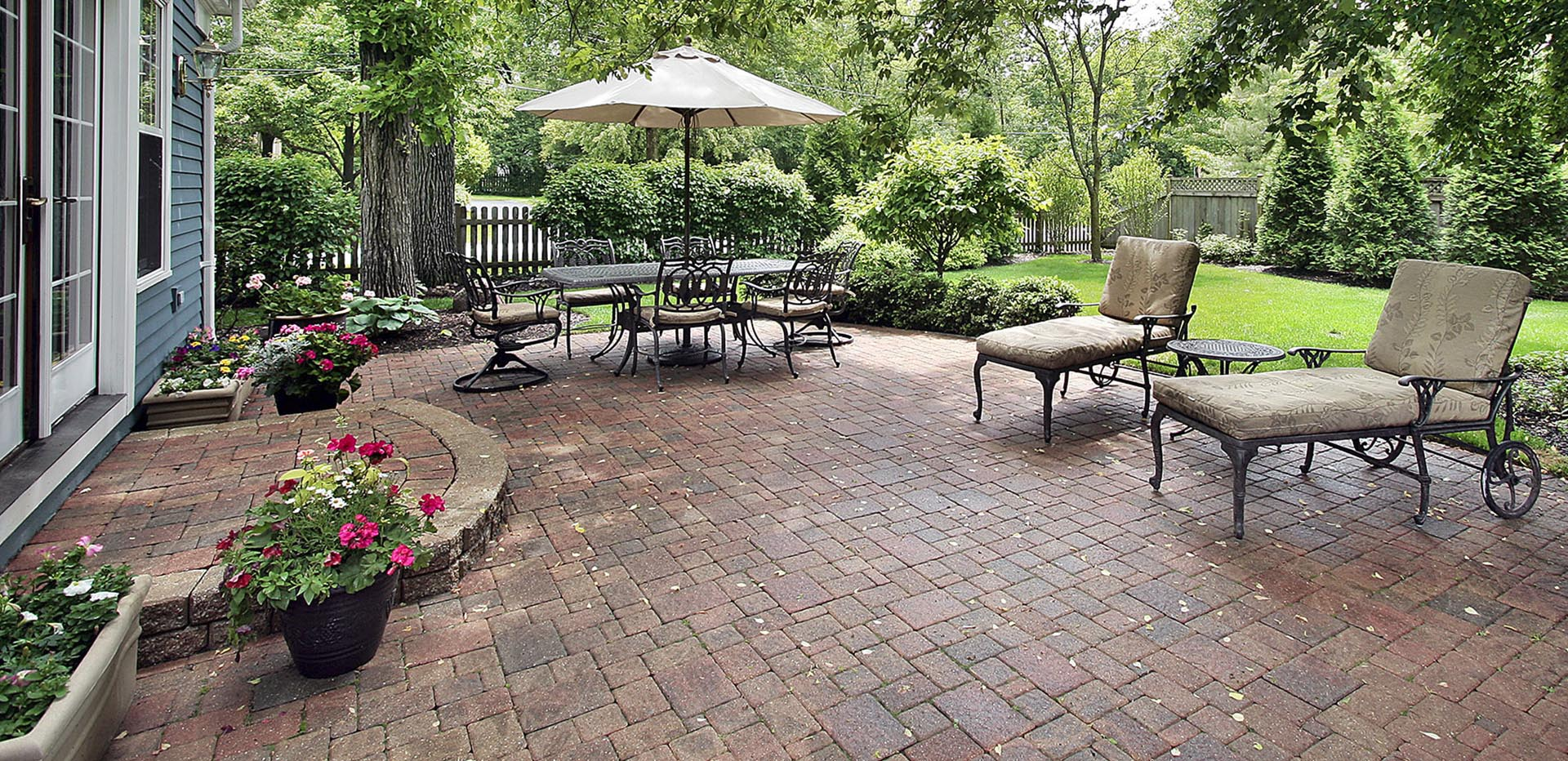 Why Global Pavers?