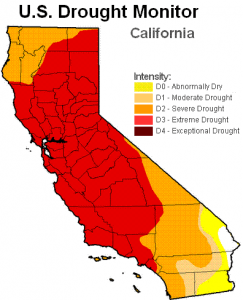 californiadrought